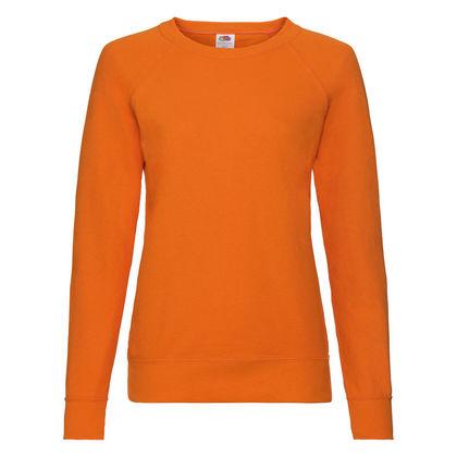 Оранжева дамска блуза С9-8