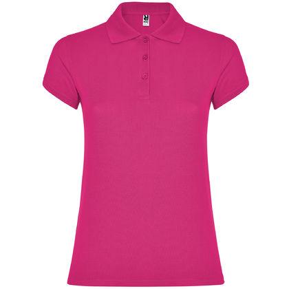 Розова дамска риза С1186-12