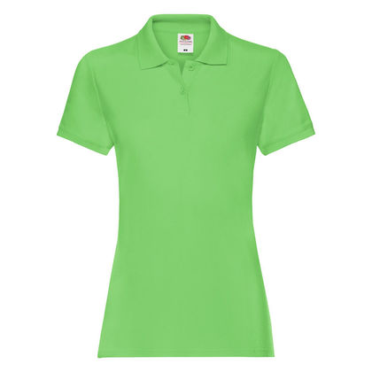 Дамска риза светло зелена С147-7