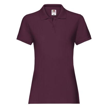Дамска риза виолетова С147-9