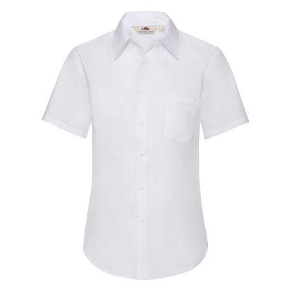 Официална бяла риза за жени С35-4