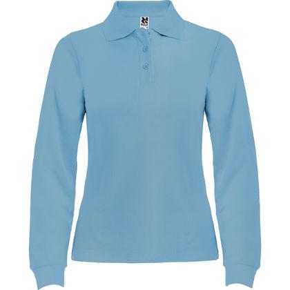 Спортно елегантна дамска риза С346-2