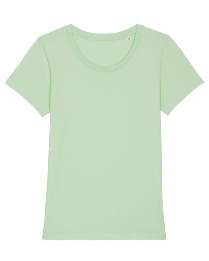 Дамска тениска от БИО памук С2319
