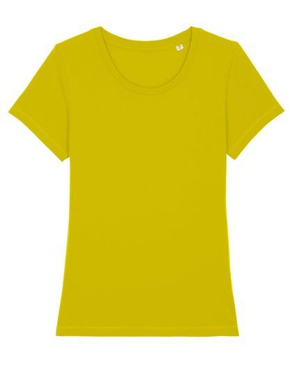 Супер мека дамска тениска от БИО памук С2318-1
