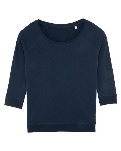 Дамска блуза от супер материя С2438