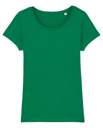 Елегантна дамска тениска в зелено С1973-2