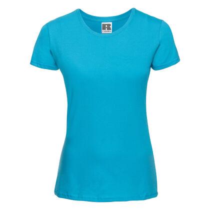 Дамска памучна тениска С437-1