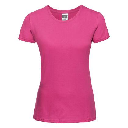 Дамска розова тениска на ниска цена С437-4