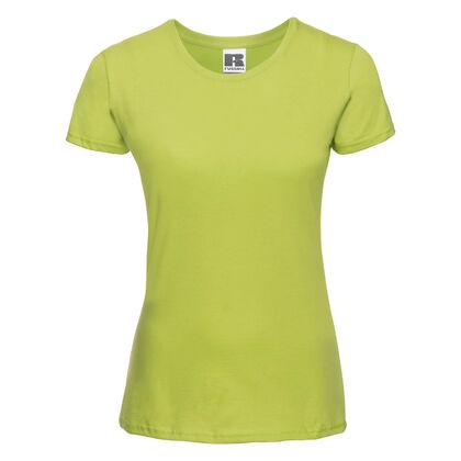 Свежа дамска тениска на ниска цена С437-5