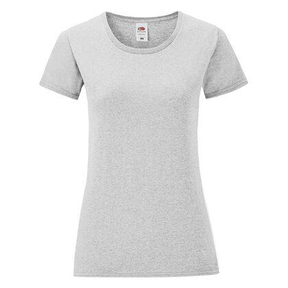 Удобна дамска тениска от пениран памук С1756-10