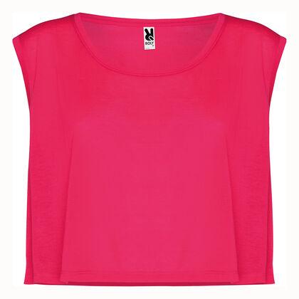 Къса блуза без ръкави нов модел С503-2