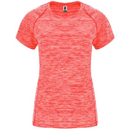 Комфортна дамска спортна тениска С1959-2