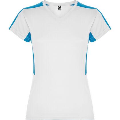 Интересна спортна тениска за жени С1483-2