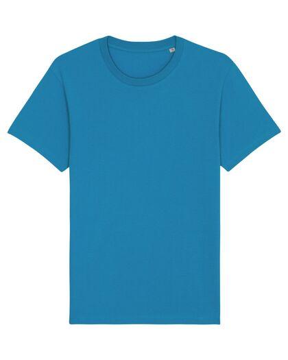 Светло синя унисекс тениска С1995-10