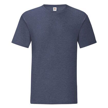 Меланжирана мъжка тениска С1755-9