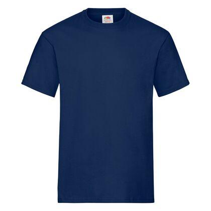 Мъжка тениска от плътен памук С50-2