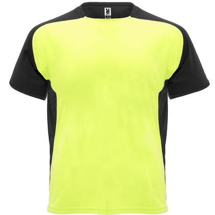 Двуцветна спортна тениска за мъже С1784-2