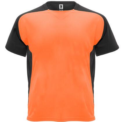 Двуцветна спортна мъжка тениска С1784-3