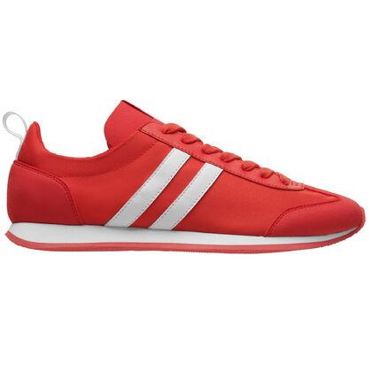 Спортни дамски маратонки в червено С2616Д-4