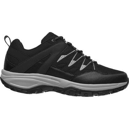 Мъжки туристически обувки В2619-1