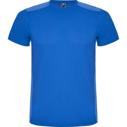 Интересна мъжка тениска за спорт С1480-2