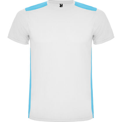 Спортна тениска от дишащ полиестер С1480-4