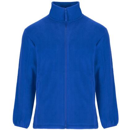 Мъжко поларено яке без качулка С2330-1