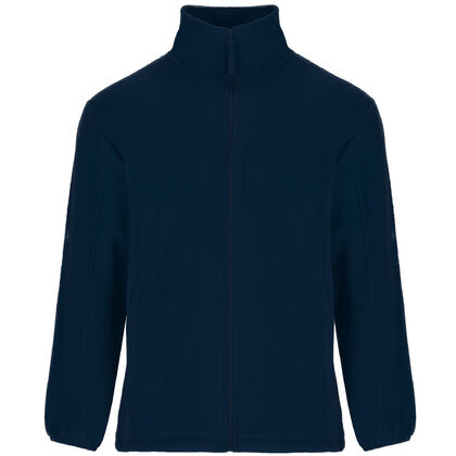 Поларено мъжко яке без качулка С2330-2