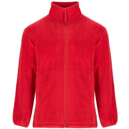 Поларено мъжко яке без качулка С2330-5
